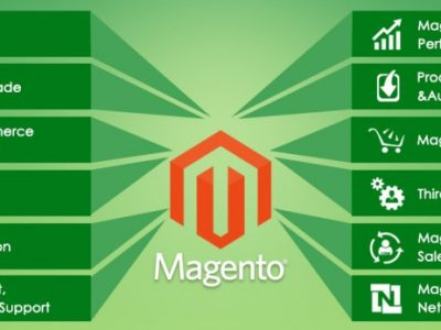 Magento-services, Magento-Upgrade, Magento-migration