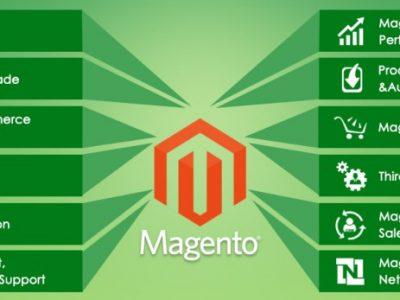 Magento-services, Magento-Upgrade, Magento-migration